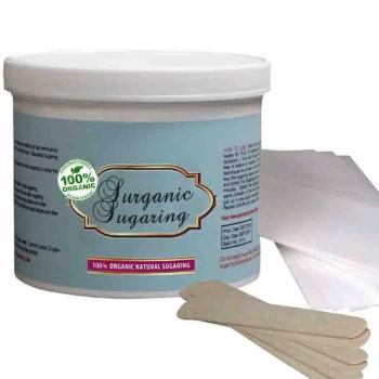 soft sugaring kit